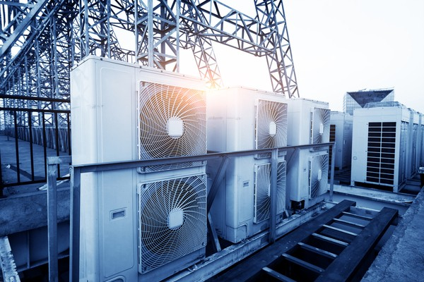 maintenance AC system
